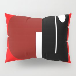 TELEV  IS  ON Pillow Sham