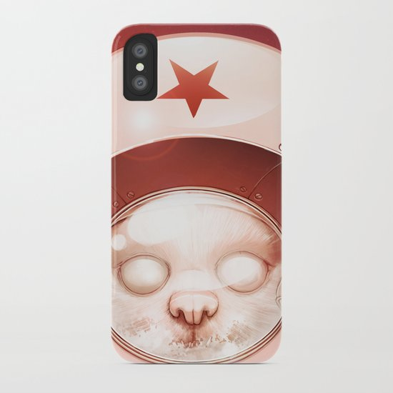 Hall, Can You Hear Me? iPhone Case