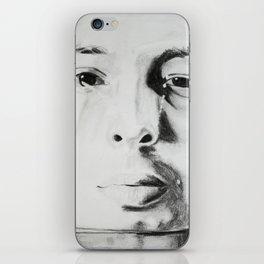Thom Yorke performing No Surprises iPhone Skin