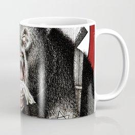 Inglourious Basterds (Quentin Tarantino) The Bear Jew Coffee Mug