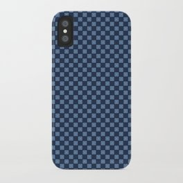 "tenugui""mimasu"" iPhone Case"