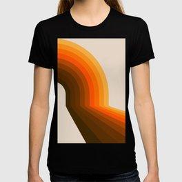 Golden Halfbow T-shirt