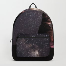 Delicate Nights Backpack