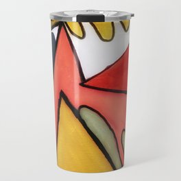 Haute Funk Travel Mug