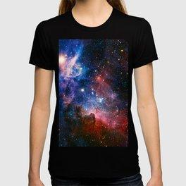 Carnia Nebula T-shirt