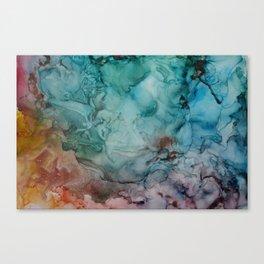 Momentum Canvas Print