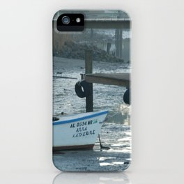 Anna Katherine iPhone Case