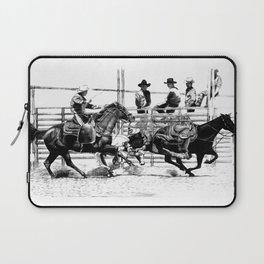 Taylorsville Rodeo Laptop Sleeve