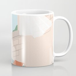 seasons changing Coffee Mug