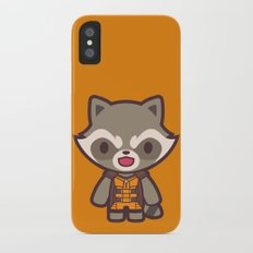 Hunter Slim Case iPhone X