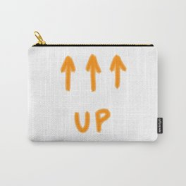 UP Carry-All Pouch