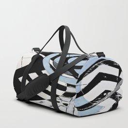 Night Owl Surfers Duffle Bag