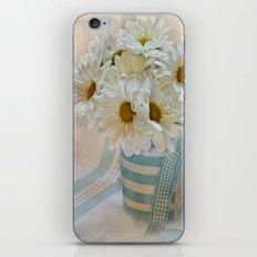 Gratitude  iPhone & iPod Skin
