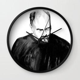 DARK COMEDIANS: Louis C.K. Wall Clock