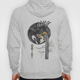 BIRD WOMEN 4 Hoody