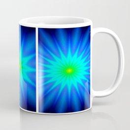 Power of Three Stars Coffee Mug