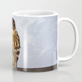 Merlin Falcon Coffee Mug
