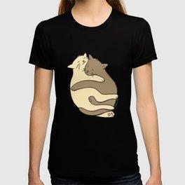 Feline it T-shirt