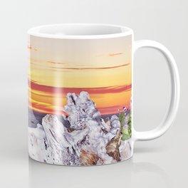 Decorative Sunset Coffee Mug