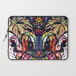 Handful of Dice Laptop Sleeve