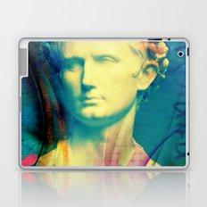 Caesar Augustus Laptop & iPad Skin