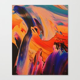 untitled- Canvas Print