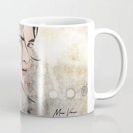 MVC Portrait Coffee Mug