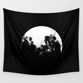 MOOON Wall Tapestry
