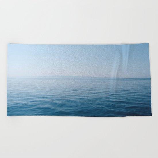 Wonderful Horizon Beach Towel
