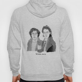 Withnail and I Hoody