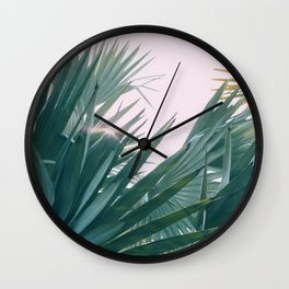 The One With The Light Wall Clock