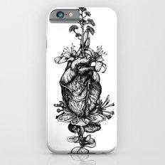 IN BLOOM #03 Slim Case iPhone 6