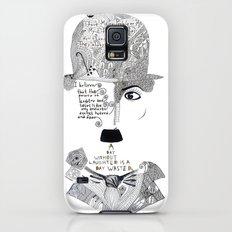 C. Chaplin Slim Case Galaxy S5