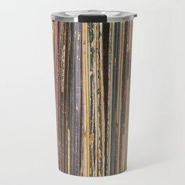 Records Travel Mug