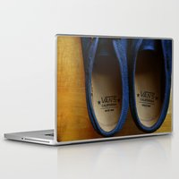 vans Laptop & iPad Skins featuring Vans California by RaySnaps