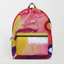 Doubled Backpack