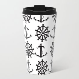Sailor Life Travel Mug