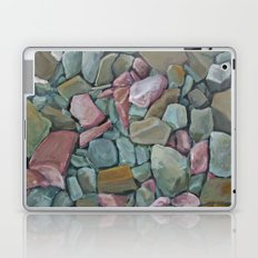 Mosaic Canyon Rockfall Laptop & iPad Skin