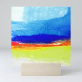 Illusions Of Bliss 1A by Kathy Morton Stanion Mini Art Print