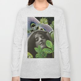 Smell the Dew Long Sleeve T-shirt