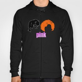 PINK Hoody