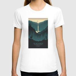 The Wilderness T-shirt