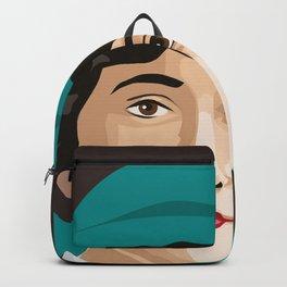 Agatha Christie Backpack