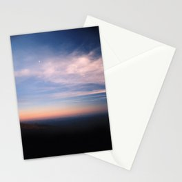 Moon Over Boone Stationery Cards