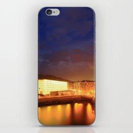 San Sebastian Basque iPhone Skin