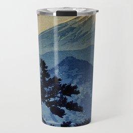 Seeing Far Within at Yonu Travel Mug