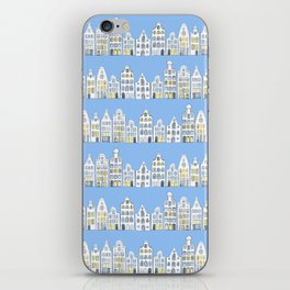 Amsterdam Canals iPhone Skin