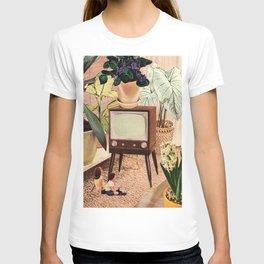 TV Room T-shirt