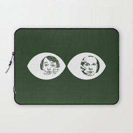 Peepers - Peep Show Laptop Sleeve