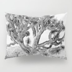 Joshua Tree Giant by CREYES Pillow Sham